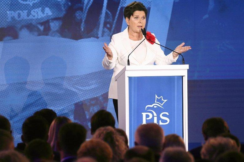Projekt emerytur dla matek był on jedną z obietnic partii Jarosława Kaczyńskiego.