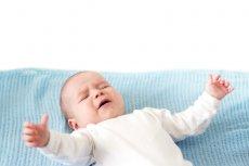 Jak udzielić pierwszej pomocy w sytuacji, gdy niemowlę się zakrztusiło?