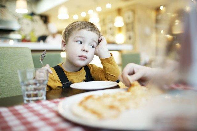 W restauracji nie musi być nudno