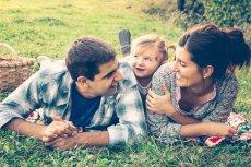 Rodzina, natura, zabawa. Idealny weekend