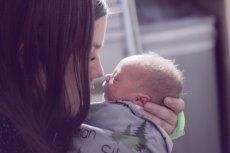 Pierwsza doba po porodzie