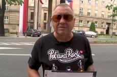 Jurek Owsiak w obronie niepełnosprawnych uczniów