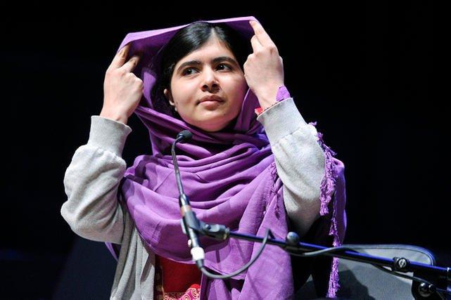 Malala jest przekonana, że tylko właściwa edukacja zapobiegnie konfliktom w Strefie Gazy