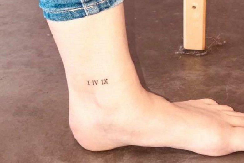 15 Latka Zrobiła Sobie Wyjątkowy Tatuaż Jej Mama Się Na To Zgodziła