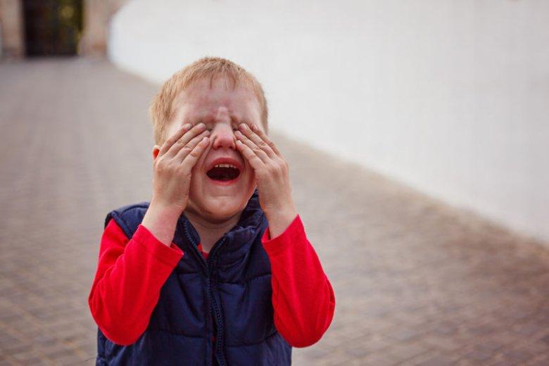 Czy toksyczne dzieci naprawdę istnieją?