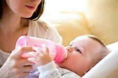 Mleko modyfikowane Humana 2 w pełni pokrywa zapotrzebowanie niemowląt na wszystkie niezbędne składniki odżywcze w drugim półroczu życia
