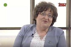 Teolog Urszula Dudziak główną specjalistką kraju w wychowywaniu do życia w rodzinie.