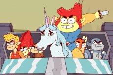 """Premiera """"ThunderCats Roar"""" już 4 maja o godzinie 17:00 na kanale Cartoon Network. Dla czytelników MamaDu stacja przygotowała darmowe materiały do zabawy oparte na najważniejszych wartościach bohaterów tej kreskówki"""