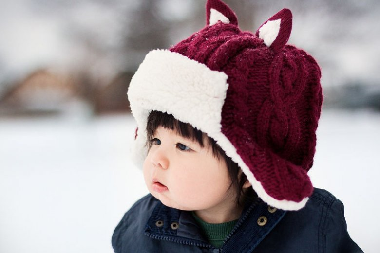 Najlepiej jest stosować tłuste kremy ochronne na zimę
