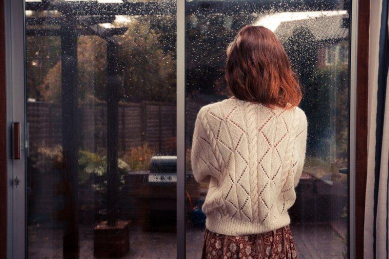 Dysfunkcyjne rodziny często mylą poleganie na kimś z intymnością.