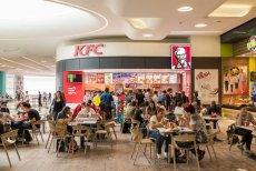 KFC zorganizowało nietypowy konkurs