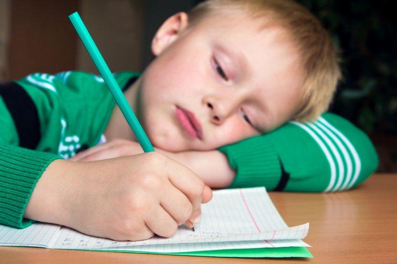 Praca domowa to nie wszystko. Ten skutek reformy edukacji widzą tylko rodzice