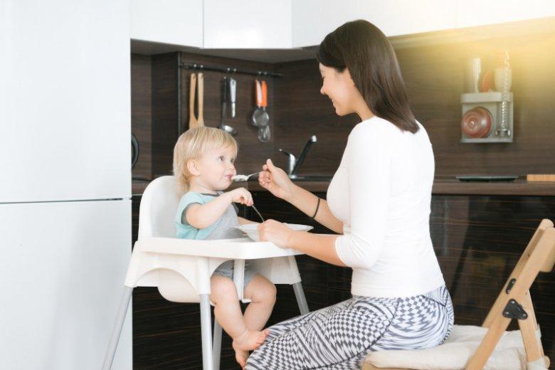 Wartościowa kaszka zajmuje ważne miejsce w codziennym menu niemowlęcia.