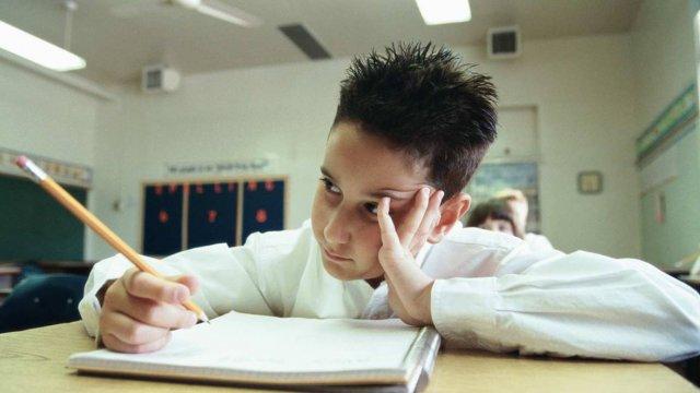 Czy Twoje dziecko też nie współpracuje z nauczycielem? Zobacz może ortooptyk ci pomoże.