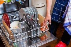 Jak prawidłowo wkładać sztućce do zmywarki?