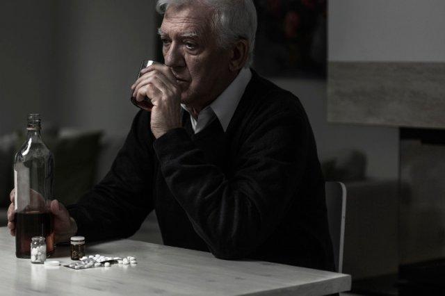 Rodzice, którzy sięgają po alkohol, albo stosują przemoc, niech pomyślą o przyszłości.