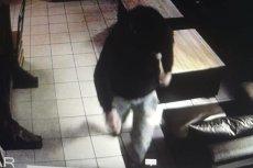 Restauracja ma również nagranie twarzy złodzieja. Ze względu na obowiązujące przepisy nie może ich jednak pokazać