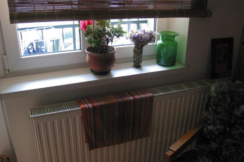 Zbyt wysoka temperatura w mieszkaniu może być przyczyną wielu chorób