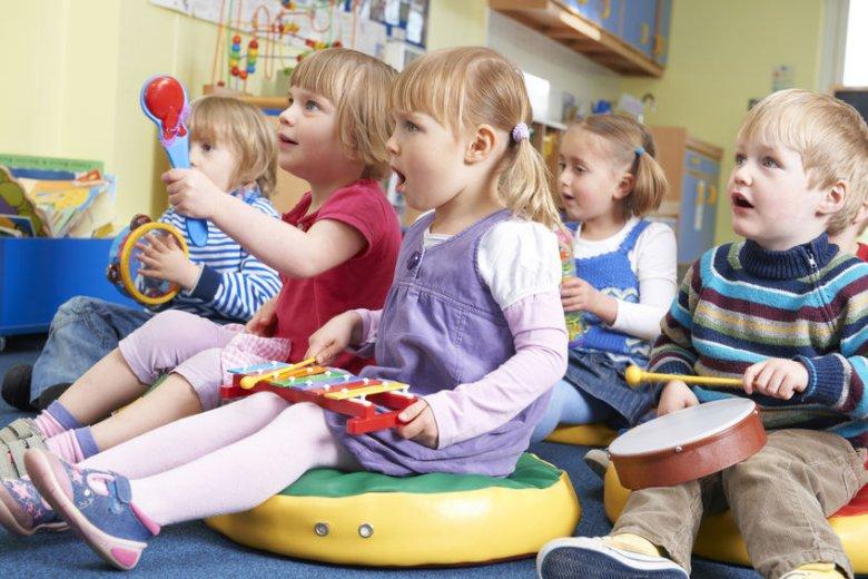 Ile władzy ma trójka klasowa w przedszkolu?