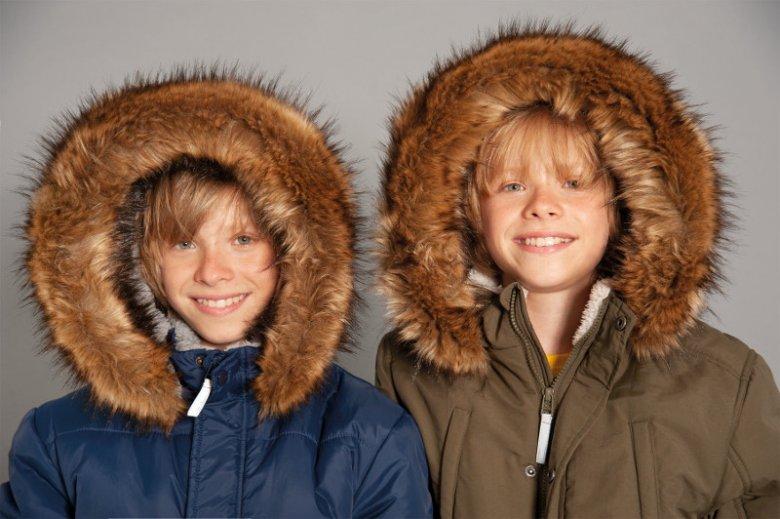 W najnowszej kolekcji jesienno-zimowej Endo, popularnej marki dziecięcej odzieży, znajdziemy wiele modeli kurtek