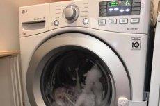 Blokada do pralki może uratować życie twojego dziecka.