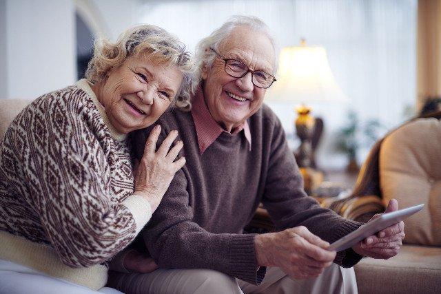 Dzień Babci i Dzień Dziadka- pamiętamy o Was.