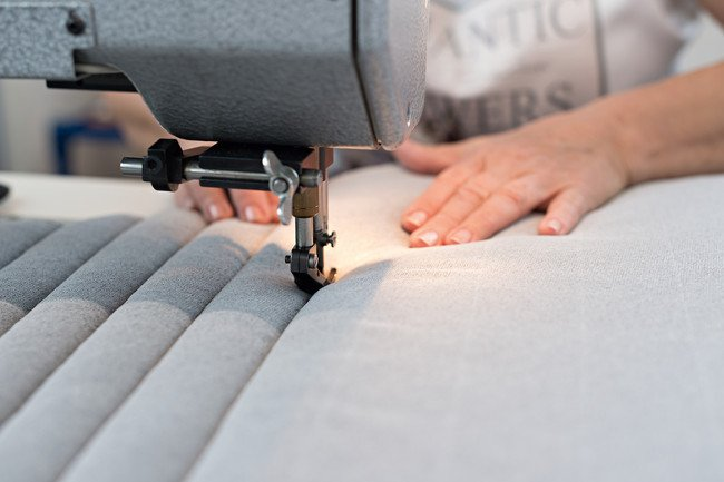 90% fotelików Britax Roemer jest produkowana w Niemczech i Wielkiej Brytanii.