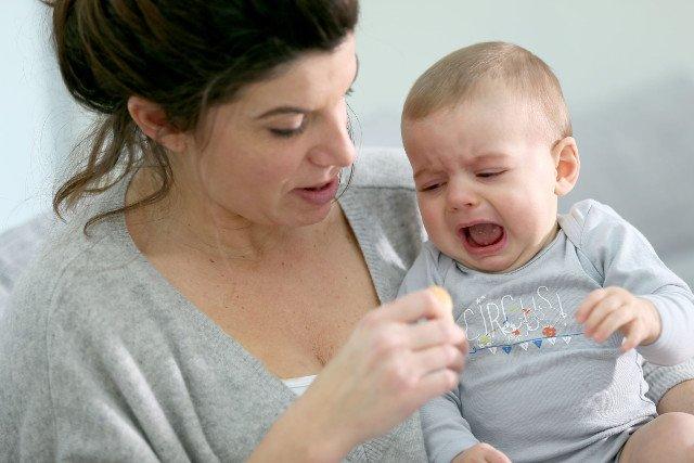 Dziecko nie umie poradzić sobie ze wszystkimi emocjami, naszą rolą jest mu w tym pomóc