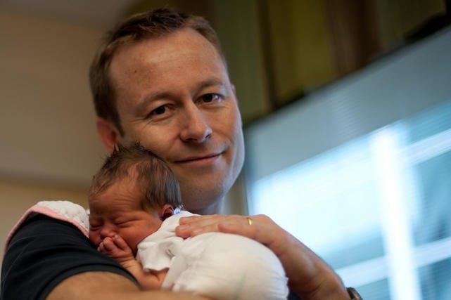 Samotny ojciec dostanie prawo do urlopu rodzicielskiego