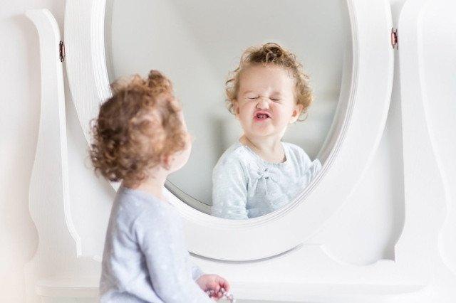 """""""Nie oczekuj, że dziecko potraktuje cię poważnie słysząc: """"Tylko ten jeden raz""""""""."""
