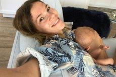 Maja Bohosiewicz dużo pisze o swoim macierzyństwie. Nie idealizuje go