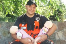 Tomasz Modrzewski apeluje, żebyśmy uczyli dzieci zasad wzywania pomocy