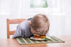 Zadbaj o kolory na talerzu swojego dziecka.