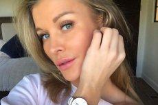 Joanna Krupa ma 40 lat. Lada moment na świat przyjdzie jej pierwsze dziecko