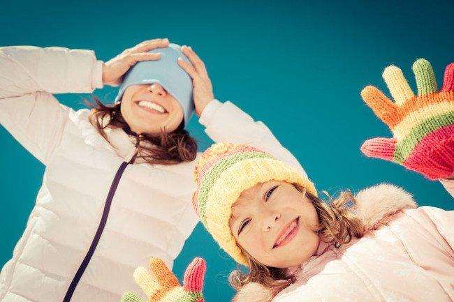 Bezpieczne ferie dla dzieci.