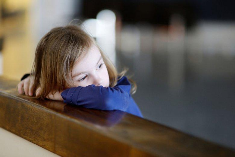 Czego potrzebuje nadwrażliwe dziecko?