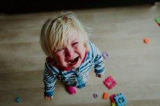 """Jak nie oszaleć, gdy dziecko na każde pytania odpowiada słowem """"NIE"""""""