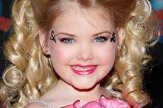 Tak wygląda najbardziej znana Mała Miss, która zdobyła ponad 300 nagród w konkursach piękności.