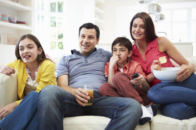 Reklamy chipsów i restauracji typu fast food mogą zniknąć z dziecięcych programów.