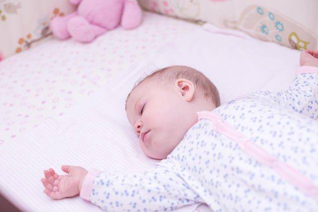 Aby dziecko było wyspane, musi nie tylko spać odpowiednio długo, ale także na wysokiej klasy materacyku.