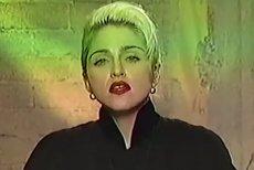 Ten wywiad ukazał się w amerykańskiej telewizji 3 grudnia 1990 roku