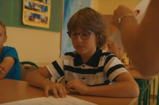 """""""Szkoła życia"""" to film, który powinien zobaczyć każdy rodzic, uczeń i nauczyciel"""