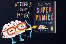 SuperPamięć dla dzieci, Paulina Mechło i Roksana Kosmala