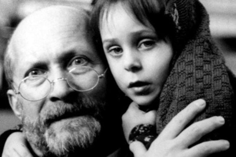 Mija 77 lat od śmierci Janusza Korczaka. Jego nauki powinni znać wszyscy rodzice