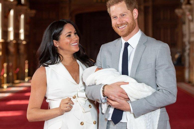 Czy Meghan Markle i książę Harry adoptują dziecko?