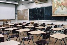 Miejsce wykładu Huberta Czerniaka nie spodobało się wielu uczniom i rodzicom