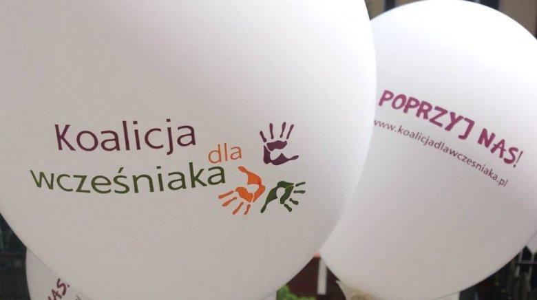 Koalicja dla wcześniaka to obok Fundacji Wcześniak jedna z organizacji zajmujących się sprawami dzieci urodzonych jako wcześniaki.