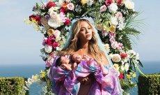 Beyonce zdradziła, ile ważyła pod koniec ciąży