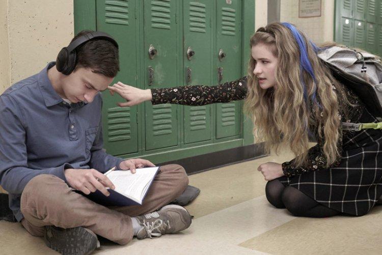 Lydia randki online