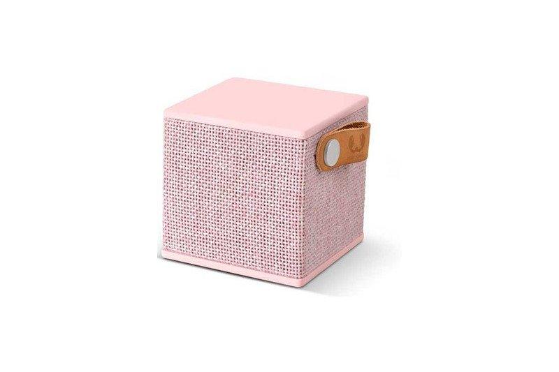 Prezent komunijny – głośnik FRESH 'N REBEL RockBox Cube Fabriq.